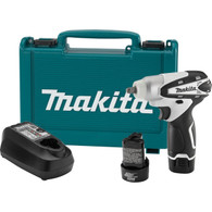 Makita WT01W 12V max Lithium-Ion Cordless 3/8 Inch Impact Wrench Kit