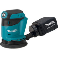 Makita XOB01Z 18V LXT Li-Ion 5 In Random Orbit Sander Bare Tool Only (replaces LXOB01Z)