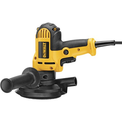 DeWalt DWE6401DS 5 inch VS Disc Sander with Dust Shroud