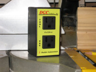DGC Products IS110M I-Socket 110m Tool and Vacuum Switch