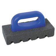 Marshalltown 16440 6 Inch X 3 Inch X 1 Inch 20-Grit Rub Brick