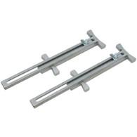 Marshalltown 16504 Aluminum Adjustable Line Stretchers
