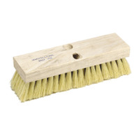 Marshalltown 16527 10 Inch X 2 7/8 Inch Deck Scrub Brush