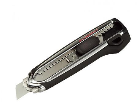 Tajima ACM-500C Rock Hard Aluminist Magazine Snap Blade Knife