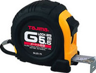 Tajima G-5.5MBW Metric Scale 5.5M X 1 Inch Tape Measure