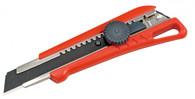 Tajima LC-521 HD 3/4 Inch 8 Pt Dial Lock RAZAR Black Snap Blade Knife