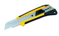 Tajima LC-660 Rock Hard GRI 1 Inch 7 Pt Auto Lock Snap Blade Knife