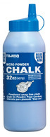 Tajima PLC2-B900 Micro Chalk Ultra-Fine Snap-Line Chalk Blue 32 Oz
