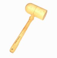 Dagger Tools DBW13 3 Inch X 6 Inch Maple Barrel Mallet