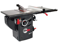 SawStop PCS31230-PFA30 3HP 10 In Pro Grade Cabinet Saw With 30 In Fence