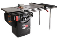 SawStop PCS175-TGP236 1.75HP 10 In Pro Grade Cabinet Saw With 36 In Fence