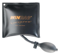 Winbag Air Wedge Inflatable Shim/Crowbar For Window/Door Installation