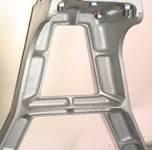 NOVA 25054 Cast Iron Lathe Stand