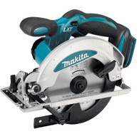 Makita BSS610Z 18V LXT Li-Ion Cordless 6.5 Inch Circular Saw Tool Only