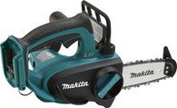 Makita XCU01Z 18V Li-Ion 5 In. Cordless Chainsaw Bare Tool Only (replaces LXCU01Z)