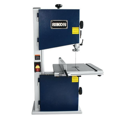 Rikon 10 305 10 Inch 1 3 Hp Bandsaw With Rip Fence