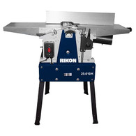 Rikon 25-010H 10 Inch Planer/Jointer with Helical Head
