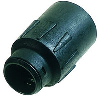 Festool 452892 Hose Sleeve, Rotating Connector for D 27 Antistatic Hose