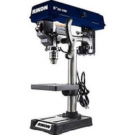 Rikon 30-100 8 Inch Bench Top Drill Press