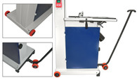 Rikon 13-345 Mobility Kit for Bandsaw Model Numbers 10-345, 10-341, 10-346, 10-350, 10-351