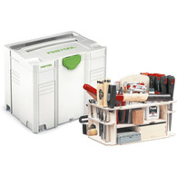 Festool 497658 SYS-HWZ Tool Organizer with Systainer