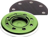 Festool 492128 5 in. StickFix Hard Polishing Sander Backing Pad for RO 125 Sander