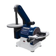 Rikon 50-151 Sander w/ 1 Inch x 30 Inch Belt and 6 Inch Disc