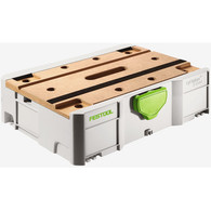 Festool 500076 SYS-MFT Portable Tabletop T-Loc Systainer