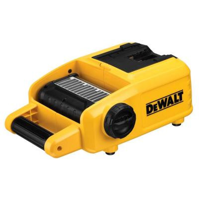 Dewalt Dcl061 Max 18 20v Cordless Corded Led Worklight