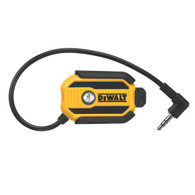 DeWalt DCR002 Bluetooth Radio Adapter