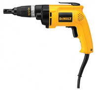DeWalt DW257 VSR All-Purpose Deck Drywall Screwdriver