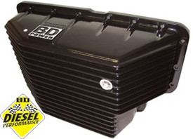 BD-Power Deep Sump 4R100/5R110/E4OD Transmission Pan