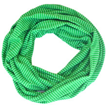 Mr and Mrs Smith Infinity Scarf | Borelli Design at Fire and Shine | Womens Accessories and Scarves