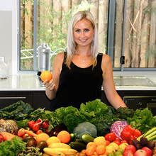 Kira Westwick | Treat Your Body Right Gold Coast | Luminary for Fire and Shine