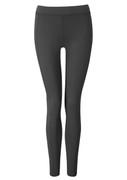 Power Leggings Caviar Black | Wellicious at Fire and Shine | Womens Leggings