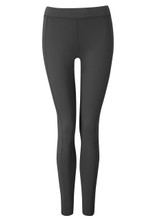 Power Leggings Caviar Black | Wellicious at Fire and Shine | Womens Leggings