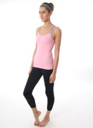 Warrior Tank Incarnation Pink | Nux at Fire and Shine | Womens Tanks