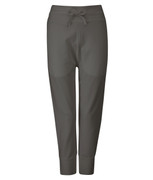 Shimmy Pants in Calm Grey | Wellicious at Fire and Shine | Womens Pants