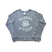 Global Citizen Pullover in Coal | Sundry at Fire and Shine | Womens Longsleeve Tops