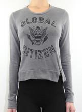 Sundry - Citizen Zip Pullover - Coal
