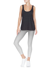 Rockell 7/8 Tights in Pixel Grey | Vie Active at Fire and Shine | Womens Leggings