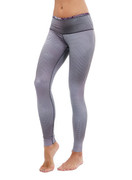 Paris Reversible Legging | Nux at Fire and Shine | Womens Legging