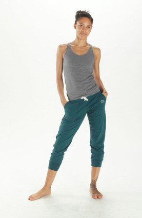 Christie drawstring sweat pants | Hyde at Fire and Shine | Women's pants