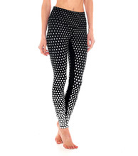 Spot Me Legging Black | Lurv at Fire and Shine | Womens Leggings