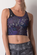 Confusion to Clarity Crop Top | Under The Same Sun | Womens Crops