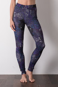Mid Waist Legging | Under The Same Sun | Womens Leggings