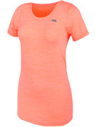 Forever Keep Me Dry Tee | Running Bare at Fire and Shine | Womens Tops