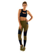 Fever Pitch Legging | Lurv at Fire and Shine | Womens Leggings