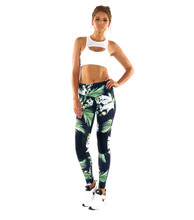 Punch Love Moto Legging | Lurv at Fire and Shine | Womens Leggings