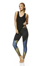 Maha Legging | Talbot Avenue at Fire and Shine | Womens Leggings